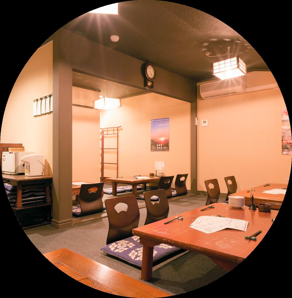 nakashimaya-kodawari-room